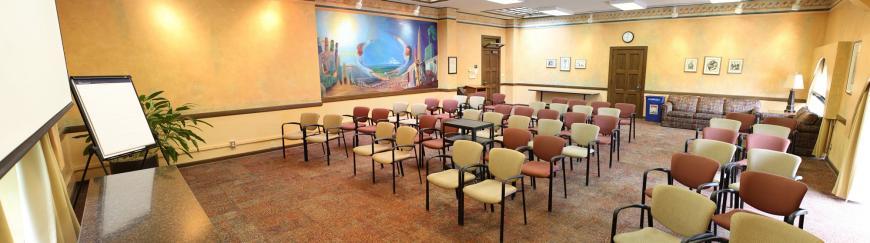 Room Reservation Osu Union